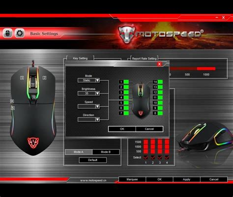 Motospeed V30 motospeed v30 review a cheaper rgb gaming mouse