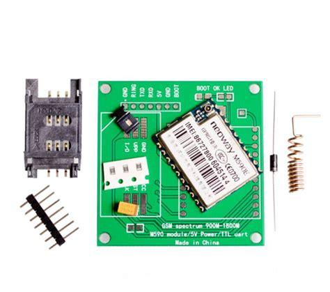 M590e Gsm Gprs modem gsm gprs m590e para montar