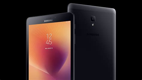 Samsung Tab A 8 0 Samsung Galaxy Tab A 8 0 2017 Goes Official Specs Price Techandroids