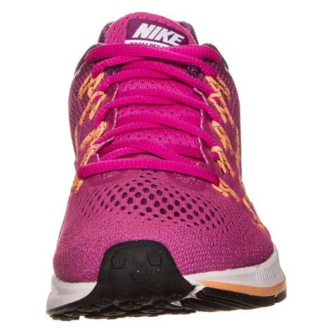 Original Nike Air Zoom Pegasus 33 womens nike air zoom pegasus 33 running trainers 831356