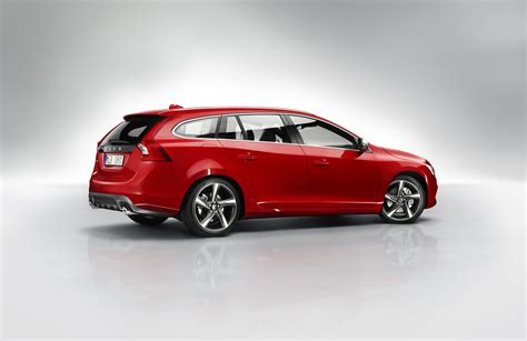 Updated Volvo 60s Range Now Available Full Pricing