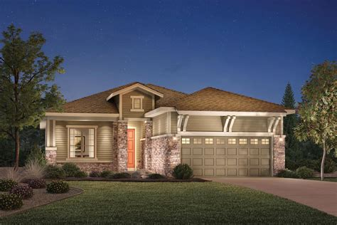 colorado home builders aurora co new homes master planned community toll
