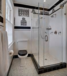 black and white bathrooms design ideas decor and accessories small black and white bathroom ideas bathroom design