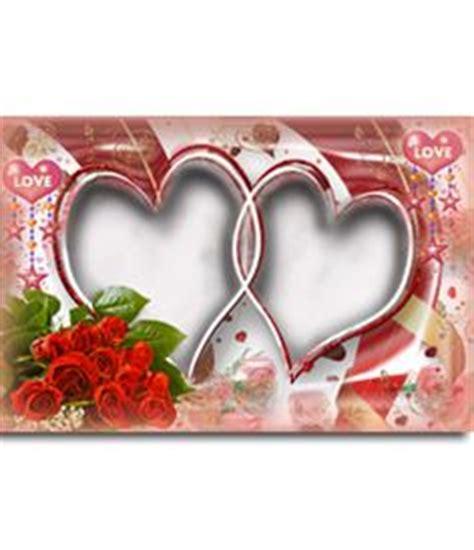 imagenes de corazones unidos por rosas tarjetas de amor con dos corazones unidos imagenes de