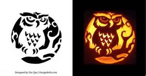 10 free printable scary pumpkin 10 free printable scary pumpkin carving patterns stencils