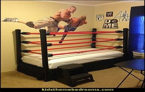 john cena bedroom decor wwe bedroom and pictures on wwe bedroom decorating ideas