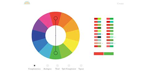 hex color generator 20 best color palette generators for web designers