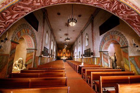 Exceptional Trinity Episcopal Church Santa Barbara #3: Santa-barbara-mission-church.jpeg