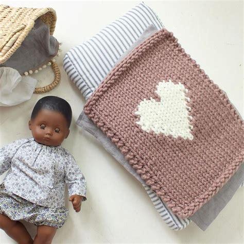 knit doll blanket knit doll blanket in a beautiful cafe mocha my