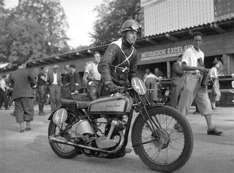 Motorrad Garage Bern by 857 Besten Moto I Pionieri Bilder Auf Pinterest