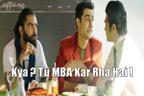 Mba After Acca In Pakistan by 10 Things Every Bahir Ka Mba Has To In Pakistan