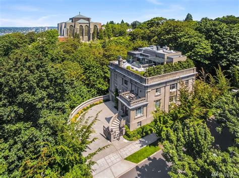most expensive house in seattle tour washington s most expensive homes seattlepi com