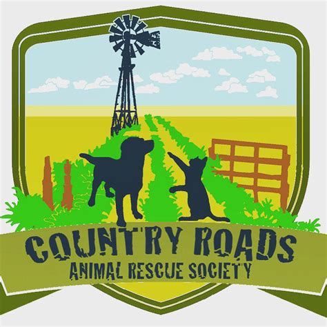 country roads animal rescue home
