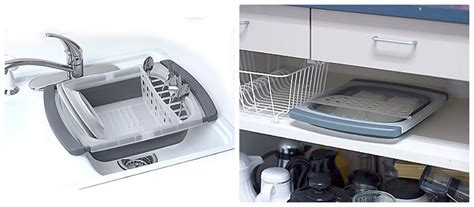 Kitchen Cabinet Space Saver Ideas 20 space saving ideas for the kitchen living in a shoebox