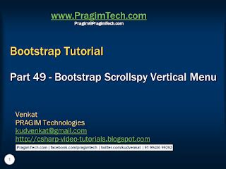 tutorial bootstrap angularjs sql server net and c video tutorial bootstrap