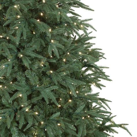 aspen fir aspen fir prelit tree lights etc