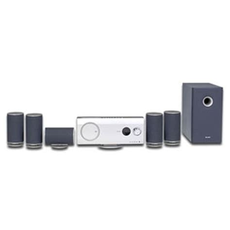 sharp ht x1 dvd home theater audio system 5 1 dolby
