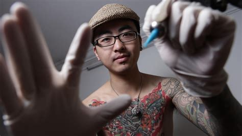 panda tattoo shanghai meet the people behind shanghai s best tattoo parlours