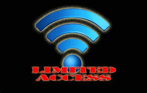 Top Tips Trik Optimalisasi Jaringan Komputer Kabel Limited cara mengatasi limited access wifi di windows 8 kode