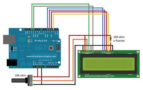Lcd Arduino 2x16 display lcd 16 215 2 azul para arduino pic raspberry pi dinast 237 a tecnol 243 gica