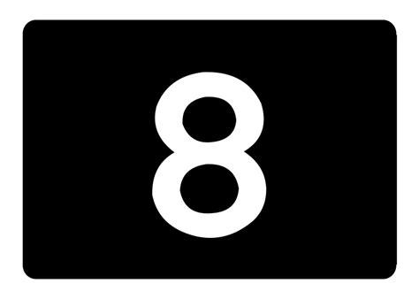 Angka 8 Gambar Dalam riskiaicha numerologi kehidupan angka 8