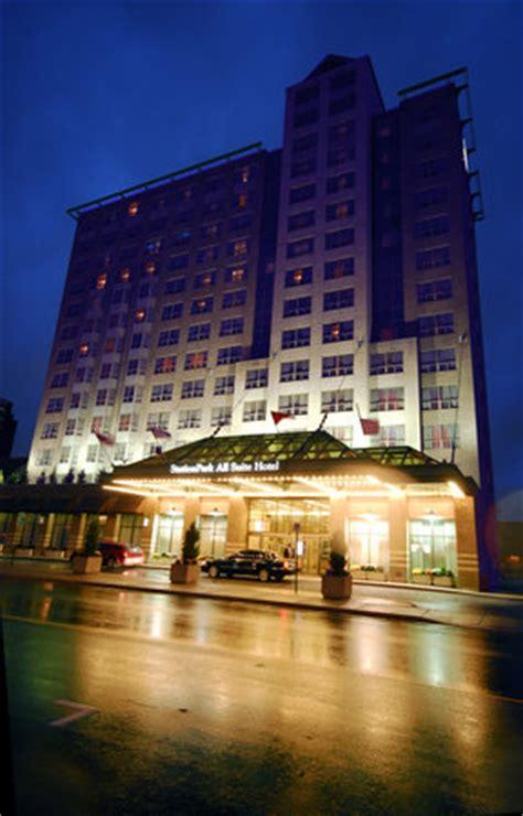 station park inn stationpark all suite hotel