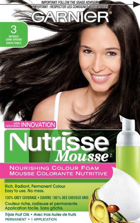 mousse hair color garnier nutrisse mousse reviews photo makeupalley