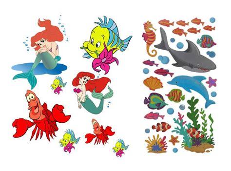 Wandtattoos Kinderzimmer Fische Meereswelt by Wandtattoo Kinderzimmer Fische Reuniecollegenoetsele