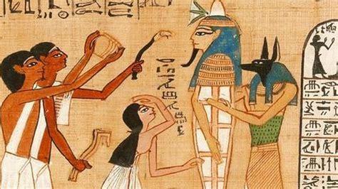 imagenes literatura egipcia la vida despu 233 s de la muerte en el antiguo egipto blogodisea