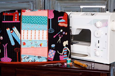 pattern for sewing machine cover pattern sewing machine patterns gallery