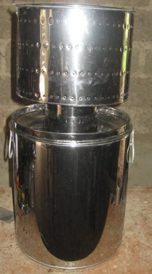 Panci Besar kategori produk panci alumunium panci stainles