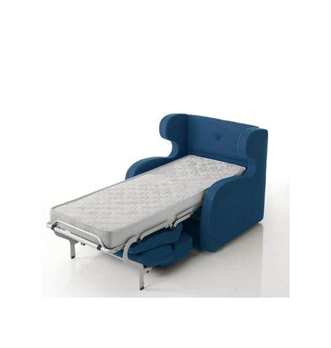 poltrone a letto poltrona letto cuba