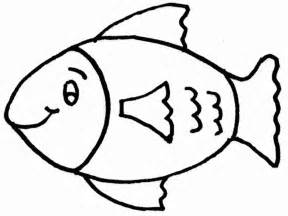 printable fish coloring pages fish coloring book pages coloring home