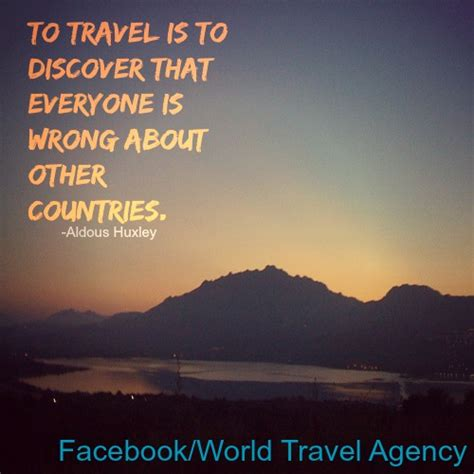 best travel agents quotes best travel quotesgram