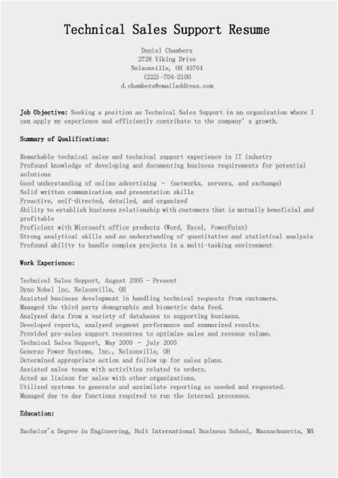 resume format for technical support manager sales resume skills playbestonlinegames