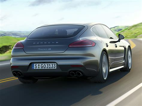 porsche panamera 2015 2015 porsche panamera price photos reviews features