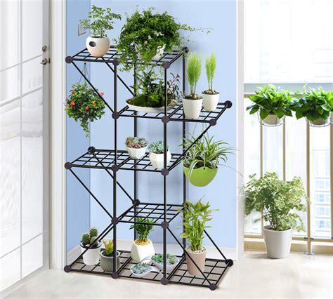 design of flower pot stand flower pot stand promotion shop for promotional flower pot