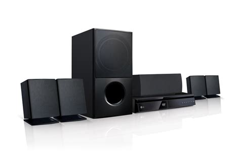 lg lhd625 fb dvd home theater system