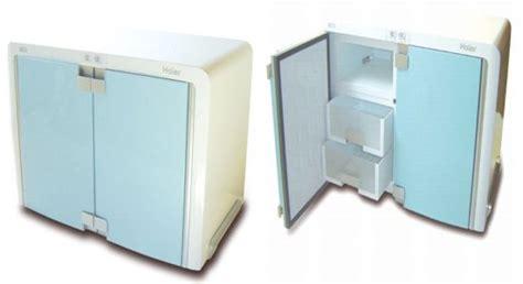 haier bedroom refrigerator modular haier refrigerator for small apartments hometone
