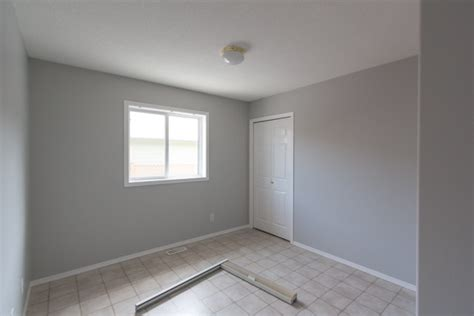 gray painted walls house painting in nanaimo parnell painting nanaimo b c