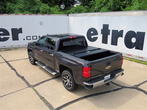 2016 chevrolet silverado 1500 tonneau covers bak industries