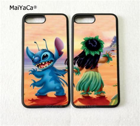 cute cartoon  friends love pair silicone phone cases