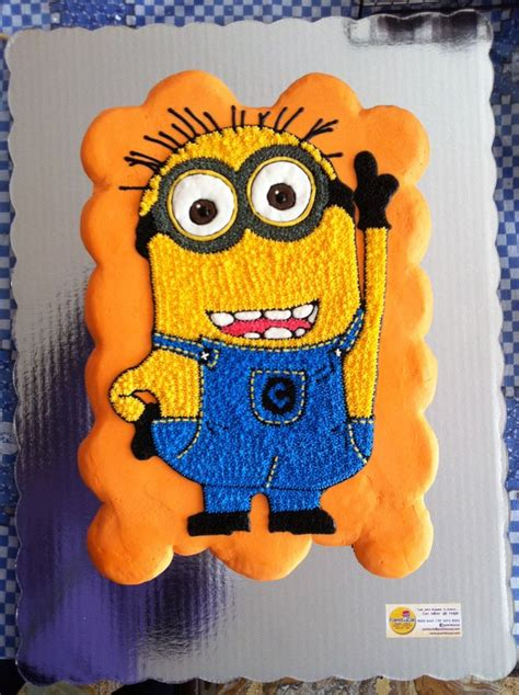 minions cupcake cake lo ultimo pinterest cakes  love  minion cupcakes