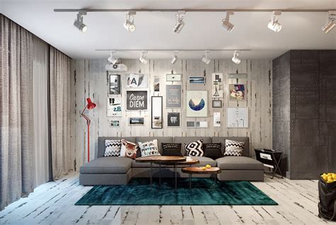 home interior wall design 4 homes from the same designer showcase a diversity of style