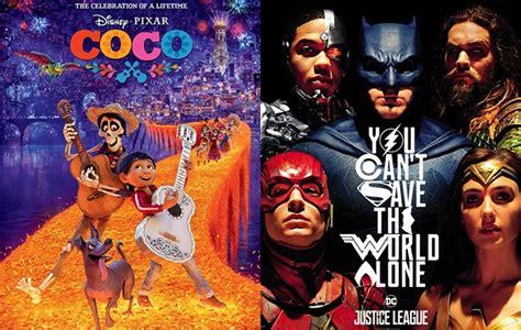 film animasi justice league terbaik baru dirilis coco langsung depak justice league dari