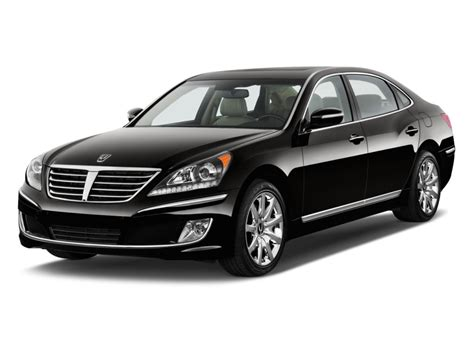 2012 hyundai equus review the car connection 2012 hyundai equus and matched up car covers pandacover