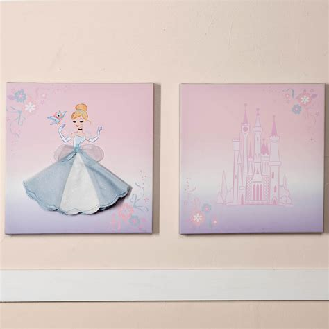 Baby Boy Nursery Wall Decor Ideas Nursery Wall Best Baby Decoration Canvas Featuring Diy Designer Inspired Petal Disney Clipgoo