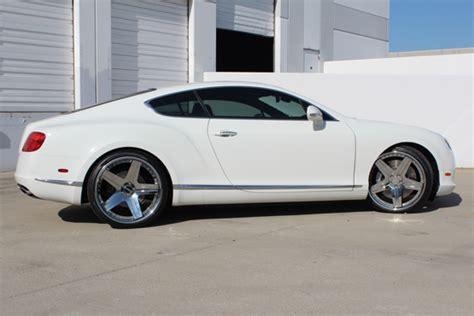 bentley chrome bentley continental gt on chrome wheels giovanna luxury