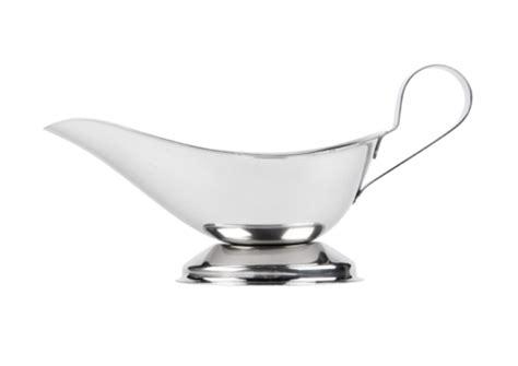 gravy boat png catering gravy boat dressing boat 5 oz silver