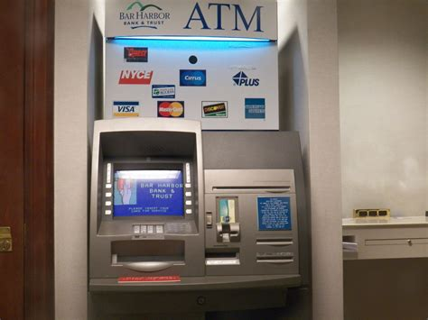 atm bank atm machine free stock photo domain pictures